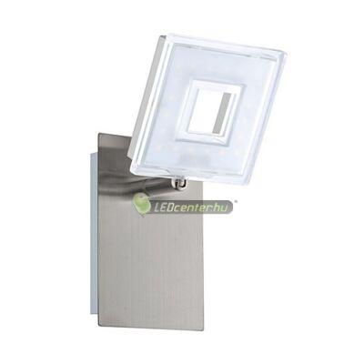 EGLO Alameda-1 fali-, mennyezeti LED lámpa, 4,5W=38W melegfehér