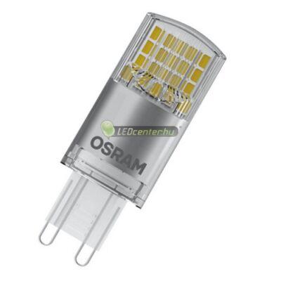 OSRAM 3,5W=32W G9/230V 350 lumen melegfehér fényerőszabályozható LED égő