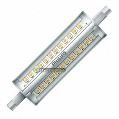PHILIPS CorePro 14W=100W R7S/230V LED égő, melegfehér