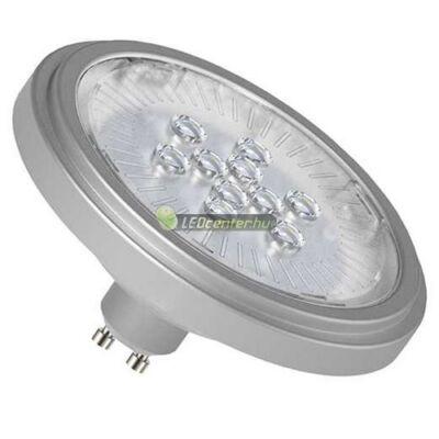 ES-111 DESIGN 11W GU10 900 lumen melegfehér LED szpot