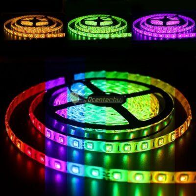 FIESTA 60 RGB 14,4 W/m kültéri LED szalag 2évG