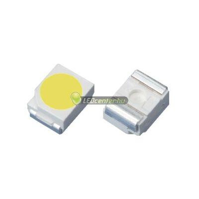 SMD3528 LED, melegfehér