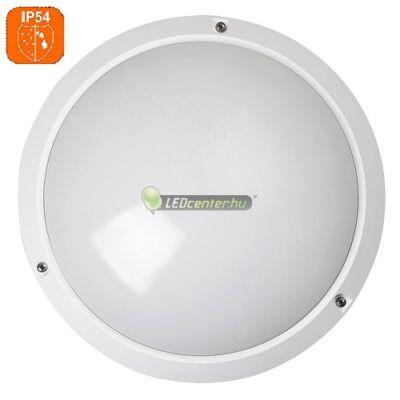 LENTIL IP54 fröccsenő víztől védett E27/230V lámpatest