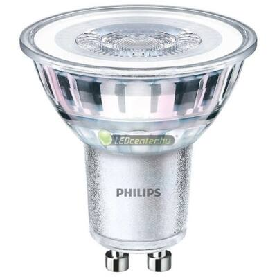 PHILIPS CorePro 5,5W=50W GU10/230V természetes fehér LED szpot