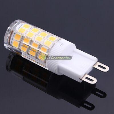 LEVO-2 3,5W=30W G9 320 lumen, melegfehér LED égő, 3évGar.