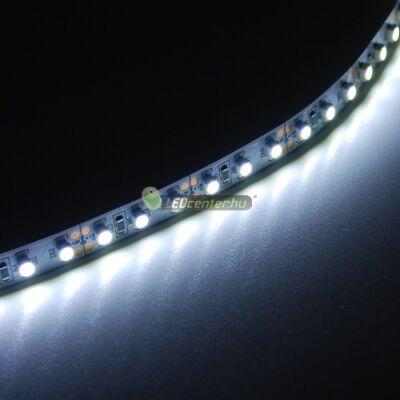AURORA+ 120 SMD3528 9,6W/m beltéri LED szalag, természetes fehér 2évG