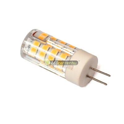 INIS+ 3,5W=35W G4/12V LED, kapszula, melegfehér
