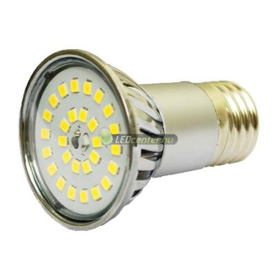 FLAMMA+ 4,6W=50W E27 450 lumen hidegfehér LED szpot 3évGar