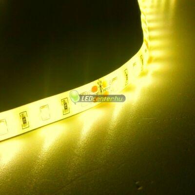 CLARO 60 SMD2835 12 W/m kültéri LED szalag, melegfehér 2évG