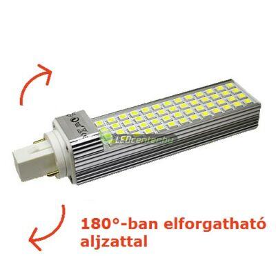 ABYDOS-4 8,5W=100W G24 750 lumen hidegfehér LED égő 3évGar