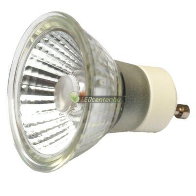 SOLIS 6W=50W GU10 500 lumen dim. melegf. LED szpot 3évGar
