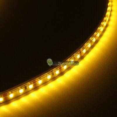 AURORA+ 120 SMD3528 9,6 W/m kültéri LED szalag, melegfehér 2évG