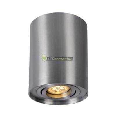 CHLOE GU10/230V elegáns, matt króm billenthető mennyezeti lámpatest