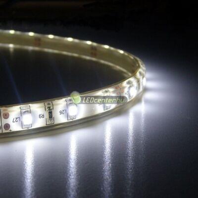 AURORA 60 SMD3528 4,8W/m kültéri LED szalag, hidegfehér 2évG
