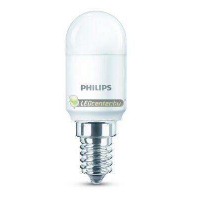 PHILIPS 3,2W=25W E14 250 lumen LED hűtőgép lámpa