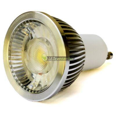 FESTINO 5W=50W GU10 420 lumen hidegfehér LED szpot 3évGar
