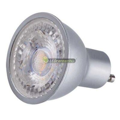 PROLED 7W GU10 530 lumen melegf. LED szpot 3évGar