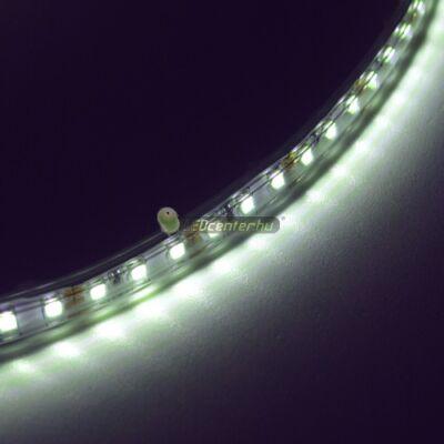 AURORA+ 120 SMD3528 9,6 W/m kültéri LED szalag, hidegfehér 2évG