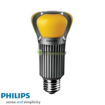 PHILIPS Master LED 17 W körteégő, dimmelhető, melegfehér