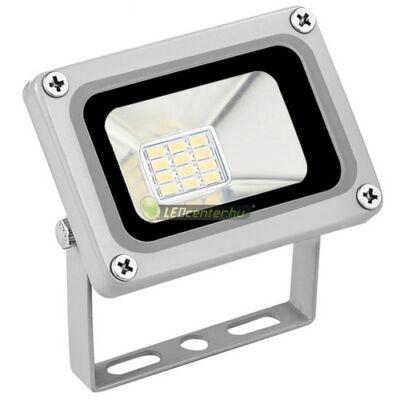 EPISTAR© LED reflektor, fényvető, 10W/DC12V, természetes fehér, 2évG