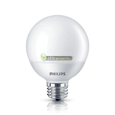 PHILIPS CorePro 9,5W=60W E27 806 lumen melegfehér LED nagygömb