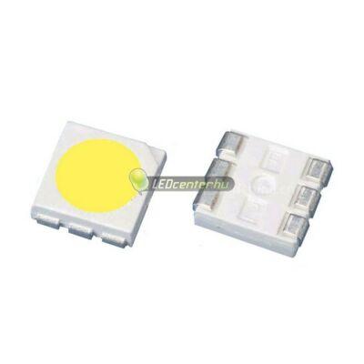 SMD5050 LED, hidegfehér