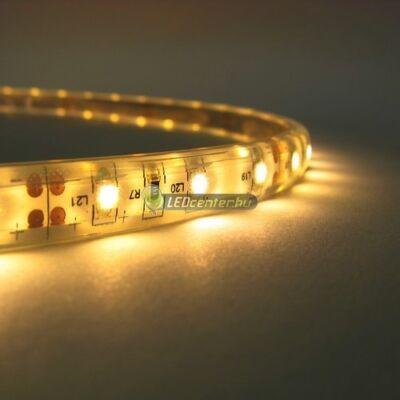 AURORA 60 SMD3528 4,8 W/m kültéri LED szalag, melegfehér 2évG