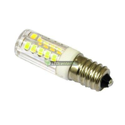 LATUS-5 2,3W=20W E14 220 lumen hidegfehér mini LED égő, hűtőgéplámpa 3évGar