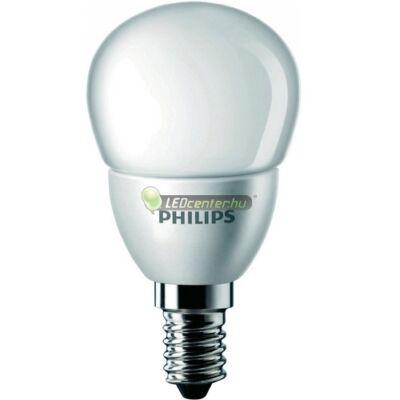 PHILIPS CorePro 5,5W=40W E14 FR 470 lumen melegf. LED kisgömb