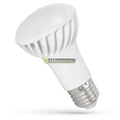 Spectrum R63 8W E27 630 lumen LED reflektorizzó, melegfehér