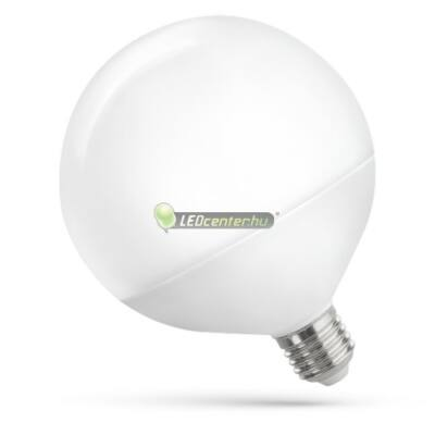 Spectrum 16W=98W E27 1500 lumen LED nagygömb, melegfehér 2évG