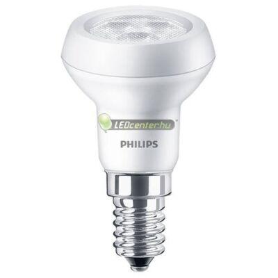 PHILIPS CorePro 1,7W=25W E14 LED 135 lumen melegfehér szpot
