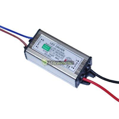 STAG-10 áramgenerátoros LED tápegység, 10W, 230V/900mA