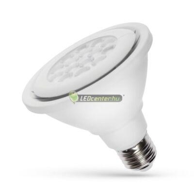 Spectrum PAR 11W E27 800 lumen LED reflektorizzó, melegfehér