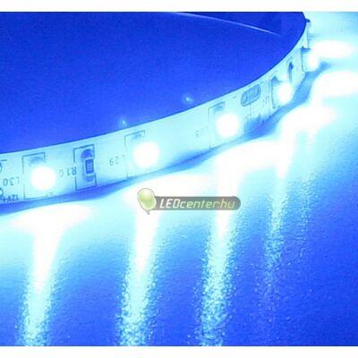 AURORA 60 SMD3528 4,8W/m beltéri LED szalag, kék 2évG