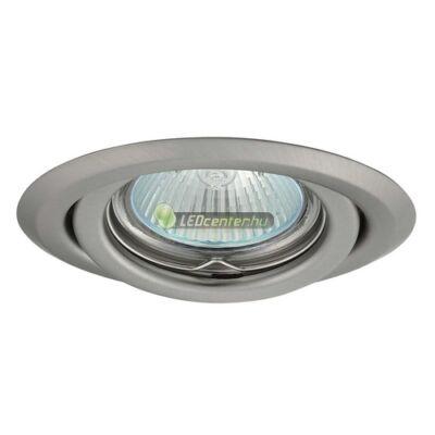 ARGUS CT-2115 billenthető lámpatest, matt króm, LED szpotokhoz