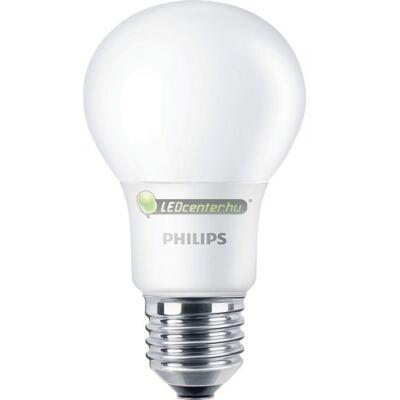 PHILIPS CorePro 5,5W=40W E27 szabályozható melegfehér LED körteégő