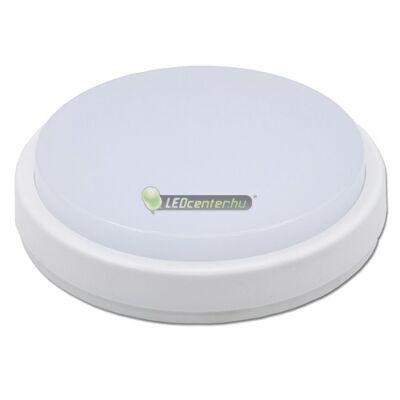BASIC2 IP65 LED 12W=100W mennyezeti lámpa, természetes fehér 2évGar
