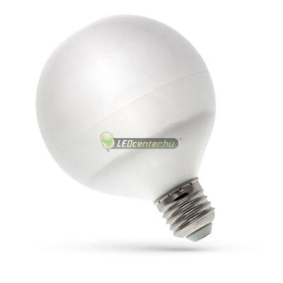 Spectrum 13W=75W E27 1055 lumen LED nagygömb, melegfehér 2évG