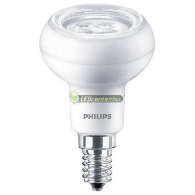 PHILIPS CorePro 5W=60W E14 LED 320 lumen melegfehér szpot