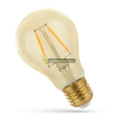 Spectrum RETRO 2W=26W E27 2300K LED körte, extra melegfehér