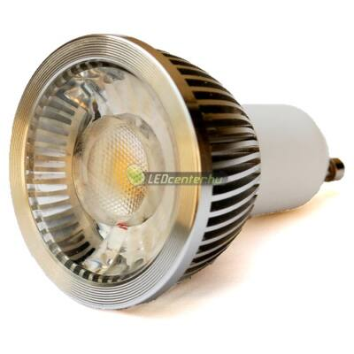 FESTINO 5W=50W GU10 420 lumen melegfehér LED szpot 3évGar