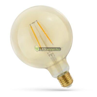 Spectrum RETRO GLOB 2W=25W E27 2300K LED nagygömb, extra melegfehér