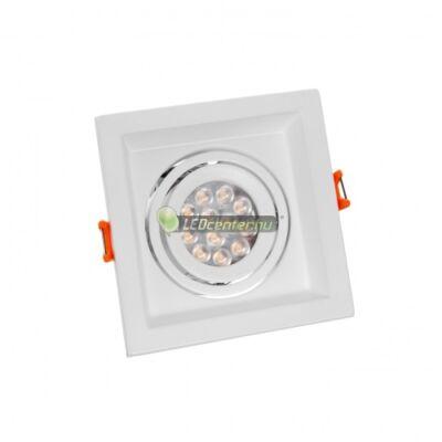 SPECTRUM Modern Day UNO GU10 billenthető egyes alumínium lámpatest