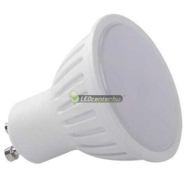 TOMI 1,2W=10W GU10 LED szpot melegfehér