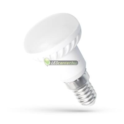 Spectrum R39 3W E14 240 lumen LED reflektorizzó, melegfehér
