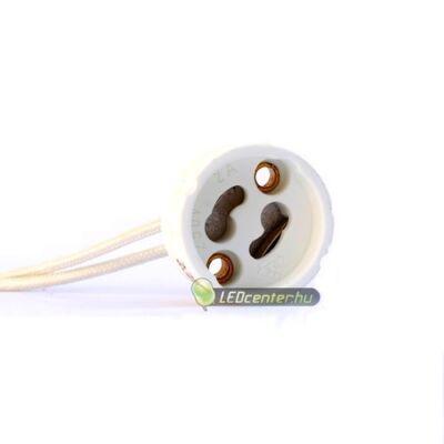 GU10/230V aljzat GU10 LED szpotokhoz